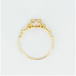 Unique bridal ring set! - 5