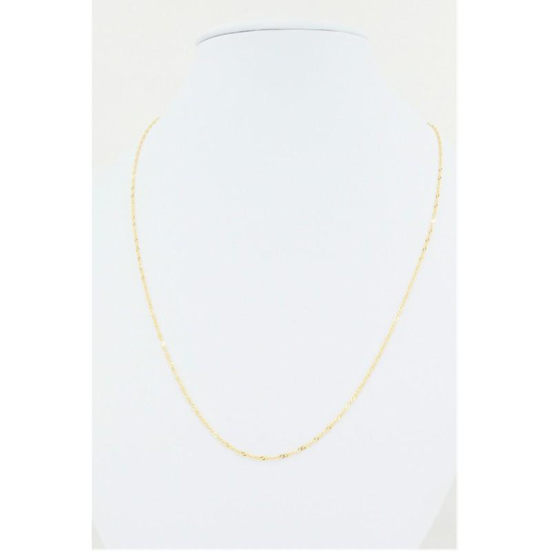 Fine Ripple Chain - DMS-1-C17 - 1