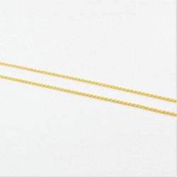 Hollow Rope Chain - DMS-2-C25 - 3