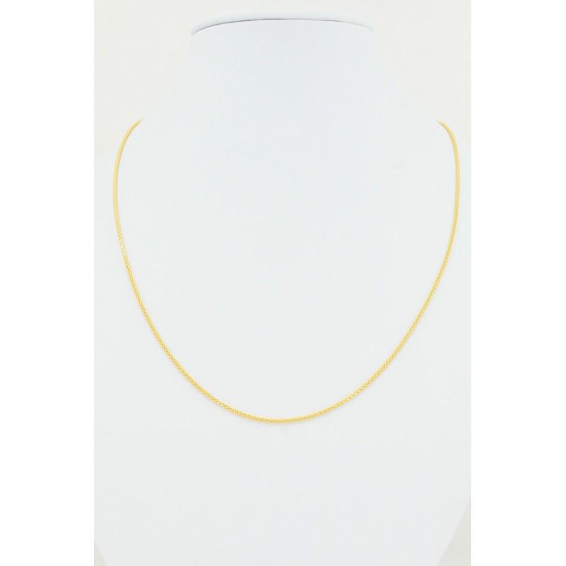 'Popcorn' Style Chain - DMS-6-C40 - 1