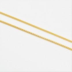 'Popcorn' Style Chain - DMS-6-C40 - 4