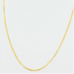 Flat Diamond Cut Chain - DMS-7-C61 - 2