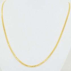 Fancy Flat Chain - DMS-8-C107 - 2