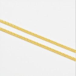 Fancy Flat Chain - DMS-8-C107 - 4