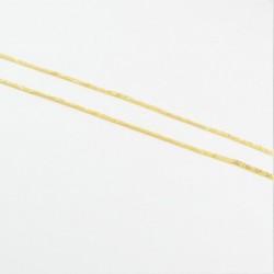 Two-Tone Flat Chain - DMS-12-C64 - 3