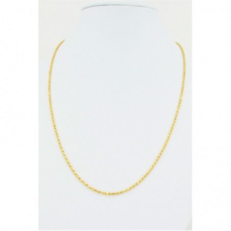 Solid Rope Chain - DMS-14-C96 - 1