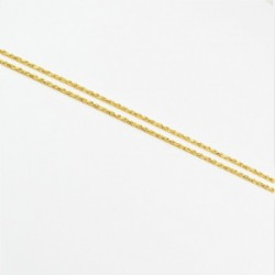 Solid Rope Chain - DMS-14-C96 - 3
