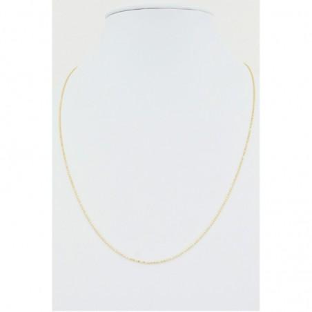 Two-Tone Fine Ball Bead Chain - DMS-15-C25 - 1