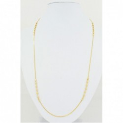 Fancy Box and Bead Chain - DMS-18-C57 - 1