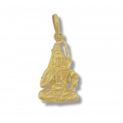 Shiva Pendant - 1