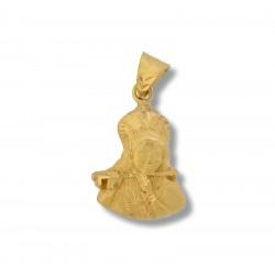Lord Krishna Pendant