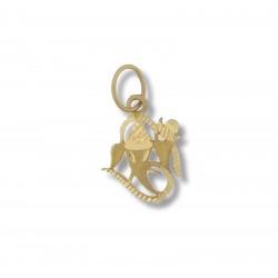 Small Aum / Ganesh Pendant - 1