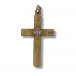 Cross Pendant - 1