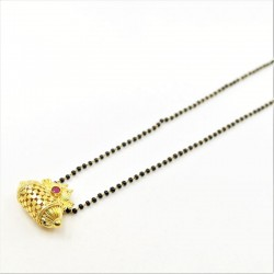 Mangalsutra Chain with a...